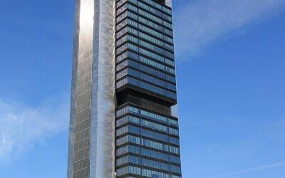 BREEAM – Torre CEPSA