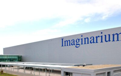 BREEAM – Centro logístico IMAGINARIUM (Zaragoza -Plaza)